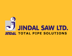 JINDAL SAW PIPE LTD.