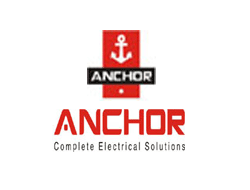 ANCHOR INDUSTRIES LTD.